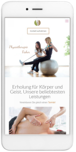 Physiotherapie-fisher-mobile